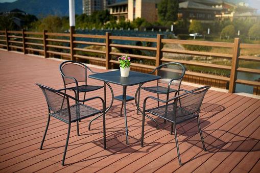 Imagen de Juego de terraza JHA-002A