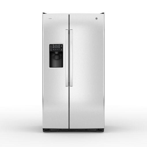 Imagen de Refrigerador G.E. PNM26PGKCSS