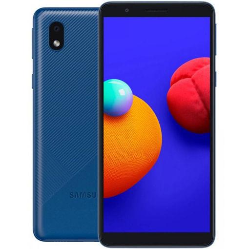 Imagen de Celular Samsung A01 Core Blue 32GB