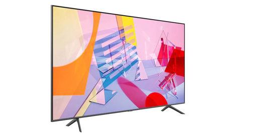 """Imagen de Televisor Samsung QN50Q60TAP Smart 50"""" QLED"""