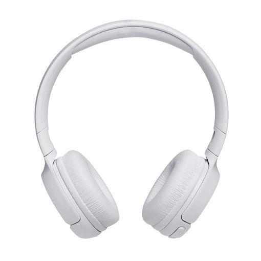 Imagen de Audifonos JBL TUNE600BT Free Noise White Bluetooth