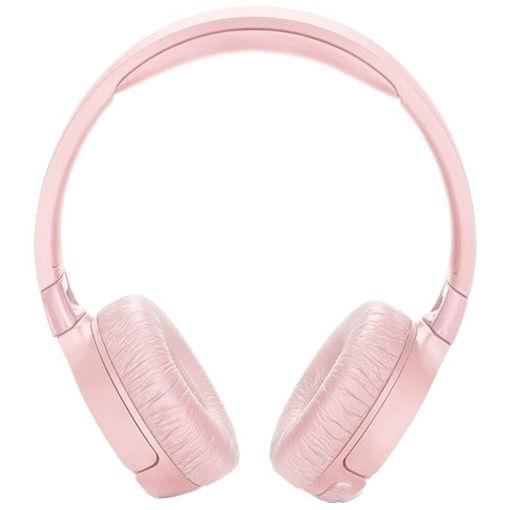 Imagen de Audifonos JBL TUNE600BT Noise Free Pink Bluetooth