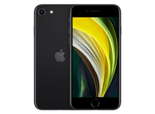 Imagen de Celular Iphone SE Black 64GB A2275