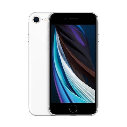 Imagen de Celular Iphone SE White 128GB A2275