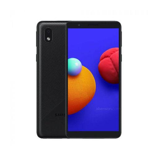 Imagen de Celular Samsung A01 Core Black 32GB
