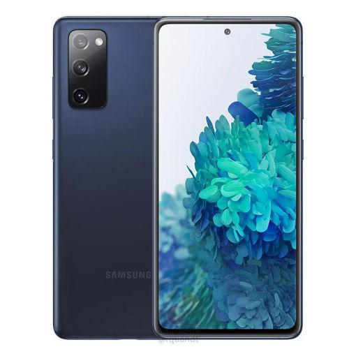 Imagen de Celular Samsung S20FE Cloud Navy 128GB