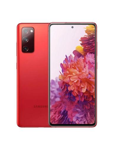 Imagen de Celular Samsung S20FE Cloud Red 128GB