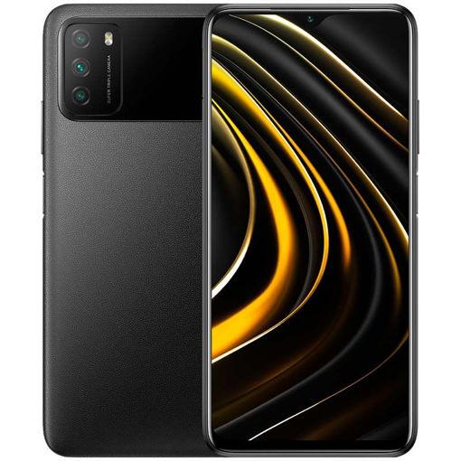 Imagen de Celular Xiaomi Poco M3 Black