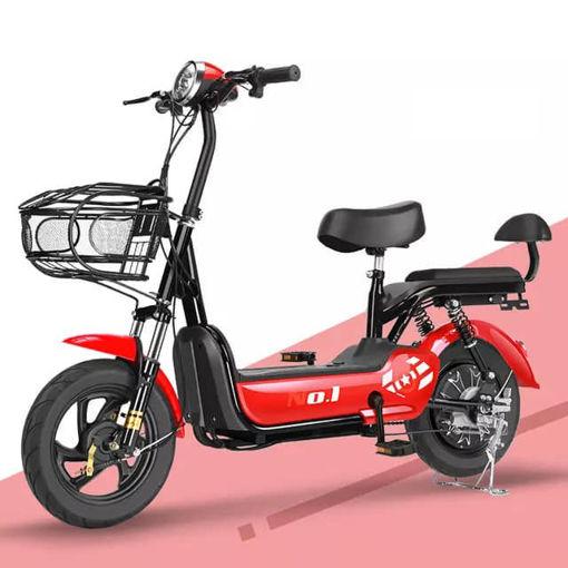 Imagen de Bicimoto emobility Sport 350 watts