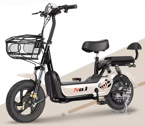 Imagen de Bicimoto emobility Sport 500