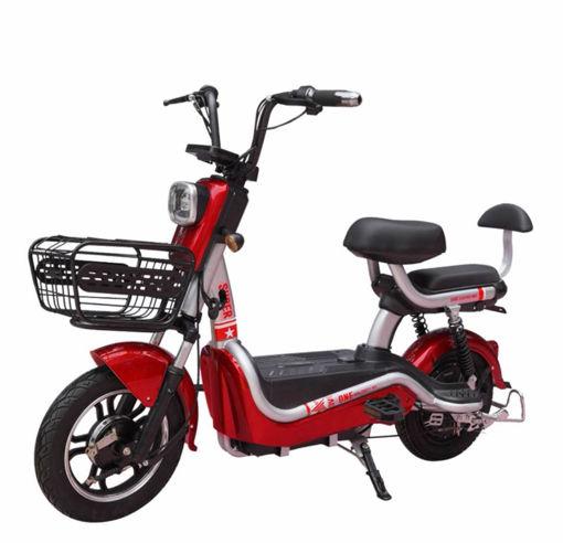 Imagen de Bicimoto emobility Sport Pro 500 watts
