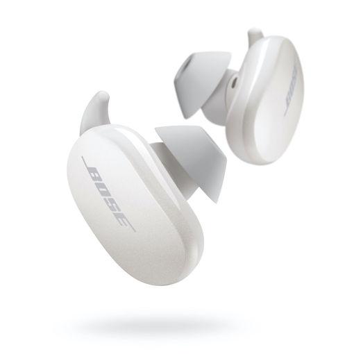 Imagen de Audifonos Bose Earbuds Sport Blanco