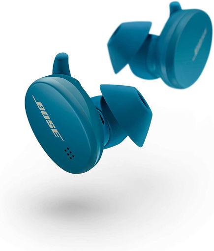 Imagen de Audifonos Bose Earbuds Sport Azul