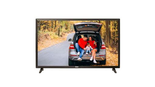 Imagen de Televisor RCA RC46P21S-SM Smart 3d 40