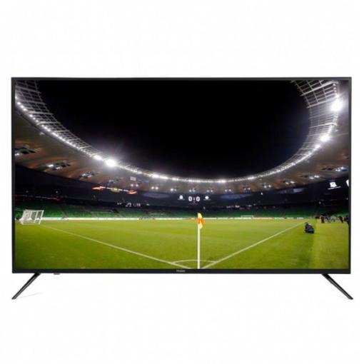 Imagen de Televisor Haier LE55K6500DUA 4K 55 Google TV
