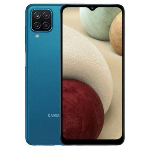 Imagen de Celular Samsung A12 Blue 64GB