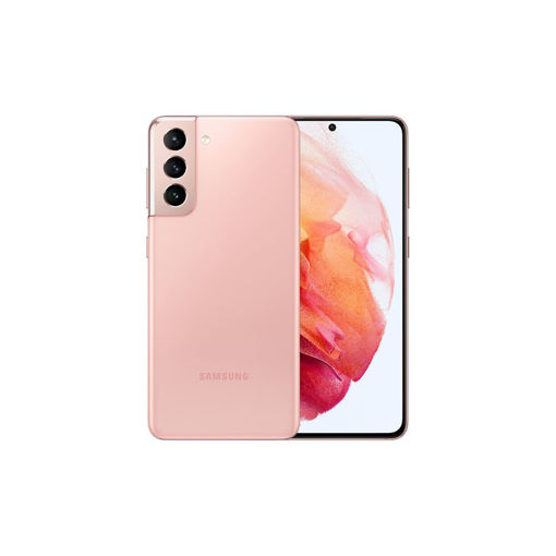 Imagen de Celular Samsung  S21 Pink