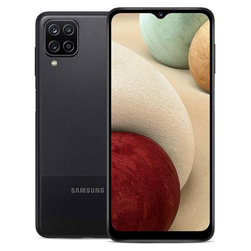 Imagen de Celular Samsung A12 Black 64GB