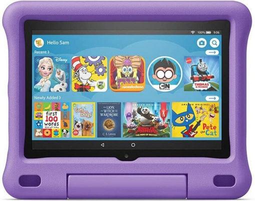 Imagen de Tableta Amazon Fire 7 Edition 16GB Purple