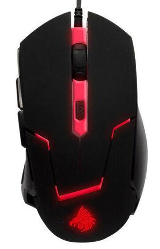 Imagen de Mouse Gamer Eagle Warrior G13