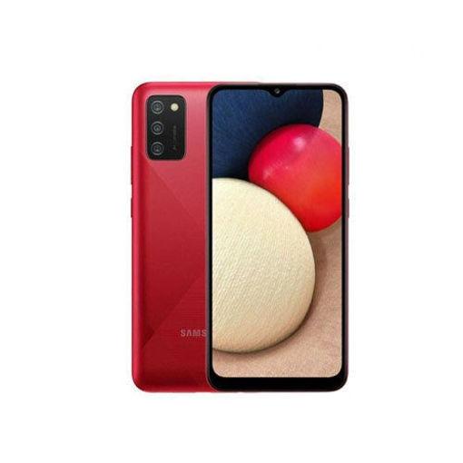 Imagen de Celular Samsung A02S Red 64GB