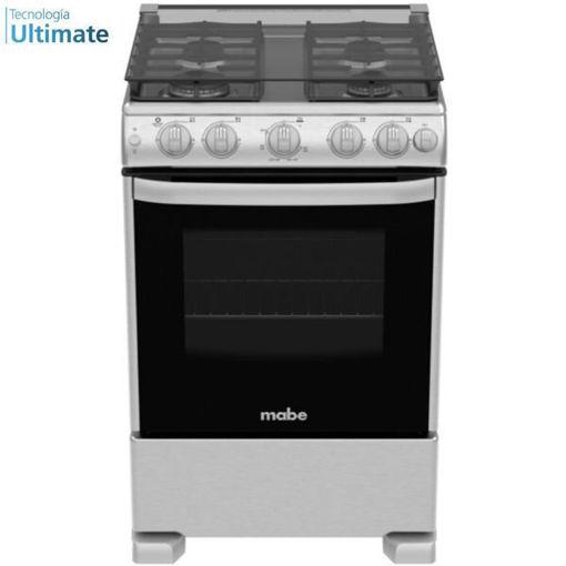 Imagen de Cocina de gas Mabe EM6038CFIX0