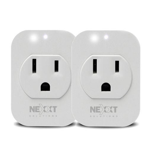 Imagen de Conector Nexxt Smart AHIWPSO4U12PK 2Pack