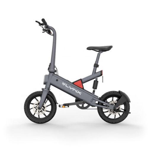 Imagen de Bicicleta Electrica LYNX BX-350
