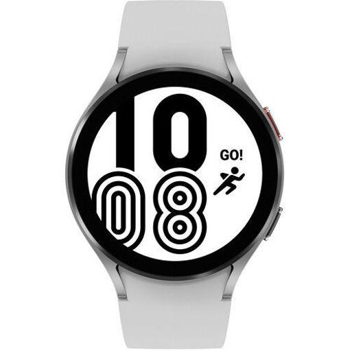 Imagen de Smartwatch Samsung R870NZSALTA Silver Watch4