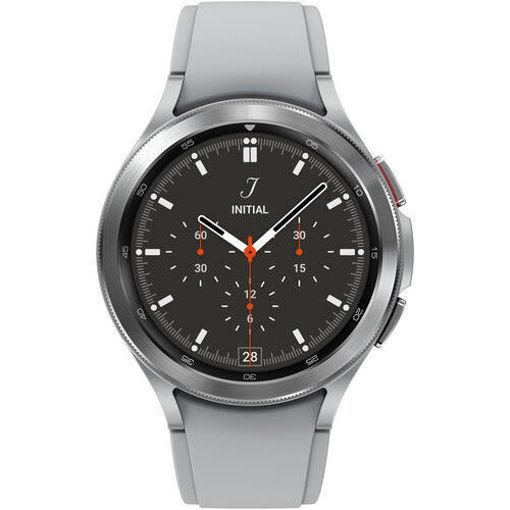 Imagen de Smartwatch Samsung R890NZSALTA Silver Watch4