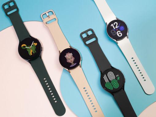 Imagen de Smartwatch Samsung R860NZ Watch